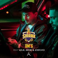 Cover $hirak feat. Adje, 3robi & Josylvio - DM's