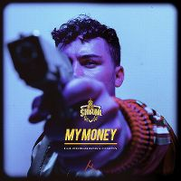 Cover $hirak feat. Bokoesam, Bizzey & Dopebwoy - My Money