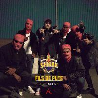 Cover $hirak feat. Mula B - Fils de pute