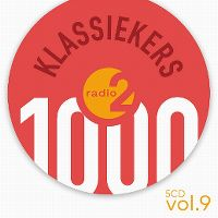 Cover  - 1000 klassiekers Radio 2 - De absolute top vol. 9