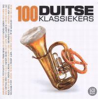Cover  - 100 Duitse klassiekers