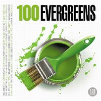 Cover  - 100 Evergreens