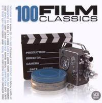 Cover  - 100 Film Classics