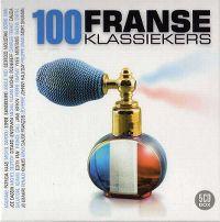 Cover  - 100 Franse klassiekers