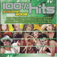 Cover  - 100% Hits: Autumn 2002