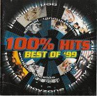 Cover  - 100% Hits: Best Of 1999