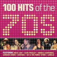 Cover  - 100 Hits Of The 70's (Sony)