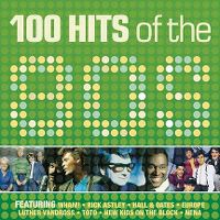 Cover  - 100 Hits Of The 80's