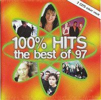 Cover  - 100% Hits: The Best Of 1997