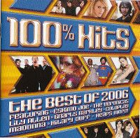Cover  - 100% Hits: The Best Of 2006