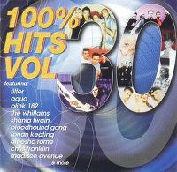 Cover  - 100% Hits Volume 30