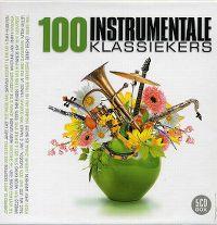 Cover  - 100 instrumentale klassiekers