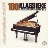 Cover  - 100 klassieke meesterwerken