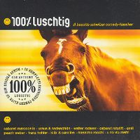 Cover  - 100% luschtig
