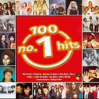 Cover  - 100 no. 1 Hits