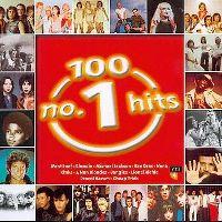 Cover  - 100 no. 1 Hits