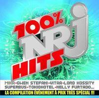 Cover  - 100% NRJ Hits