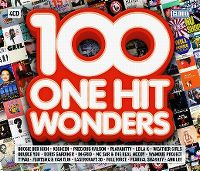 Cover  - 100 One Hit Wonders
