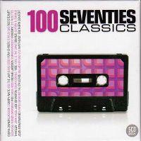 Cover  - 100 Seventies Classics