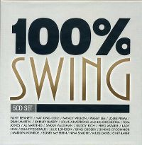 Cover  - 100% Swing