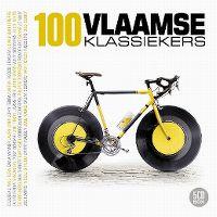 Cover  - 100 Vlaamse klassiekers