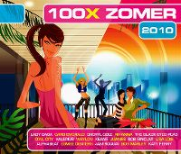 Cover  - 100 x zomer 2010