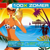 Cover  - 100 x zomer 2011