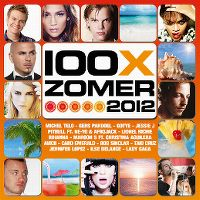 Cover  - 100 x zomer 2012