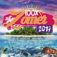 Cover  - 100 x zomer 2017