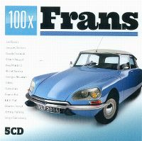 Cover  - 100x Frans