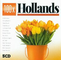 Cover  - 100x Hollands