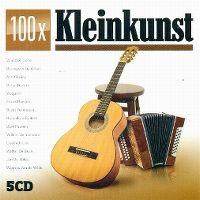 Cover  - 100x Kleinkunst