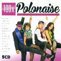 Cover  - 100x Polonaise
