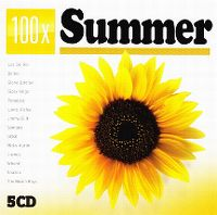 Cover  - 100x Summer