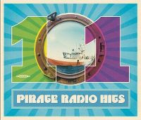 Cover  - 101 Pirate Radio Hits