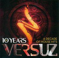 Cover  - 10 Years Versuz