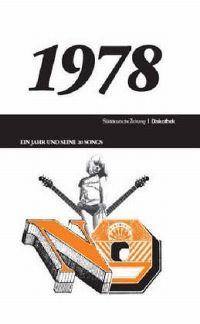 Cover  - 1978 - Ein Jahr und seine 20 Songs (SZ Diskothek)