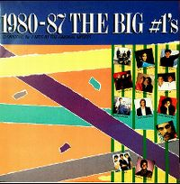 Cover  - 1980-87 The Big #1's