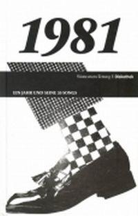 Cover  - 1981 - Ein Jahr und seine 20 Songs (SZ Diskothek)