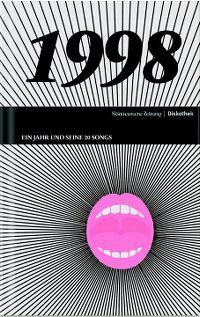 Cover  - 1998 - Ein Jahr und seine 20 Songs (SZ Diskothek)