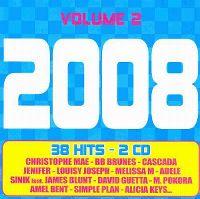Cover  - 2008 Vol. 2