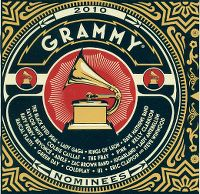 Cover  - 2010 Grammy Nominees