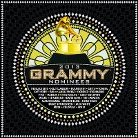 Cover  - 2013 Grammy Nominees