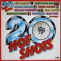 Cover  - 20 Hot Shots