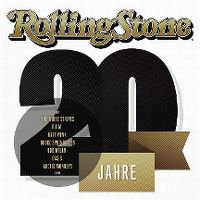 Cover  - 20 Jahre Rolling Stone