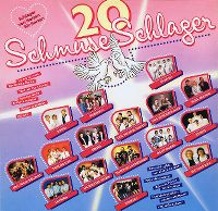 Cover  - 20 Schmuse Schlager