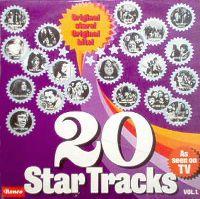 Cover  - 20 Star Tracks