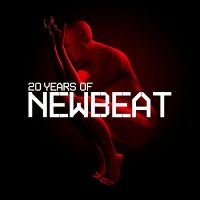Cover  - 20 Years Of New Beat
