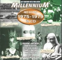 Cover  - 20th Century Hits For A New Millennium (1975-1979)