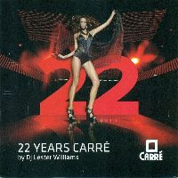 Cover  - 22 Years Carré